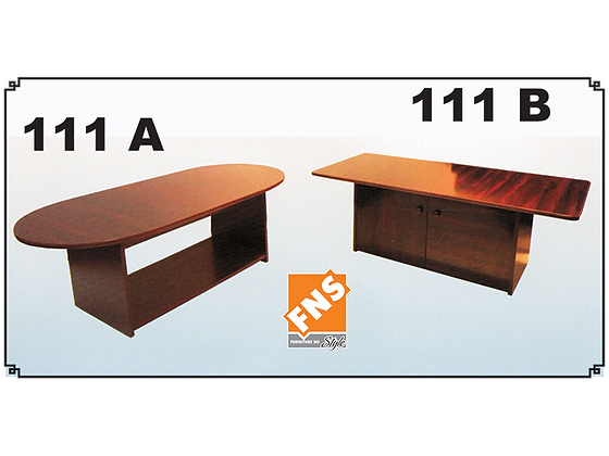 111 - Coffee Table