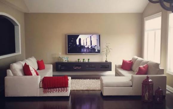 105 - Sofa Set