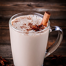 Organic Chai Tea Latte
