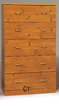 115 - Dresser