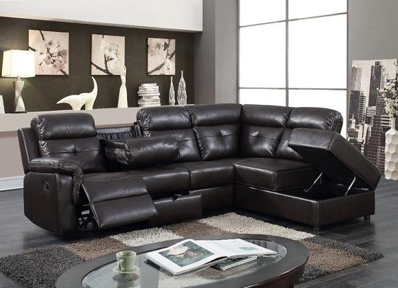 Florence Sectional Sofa