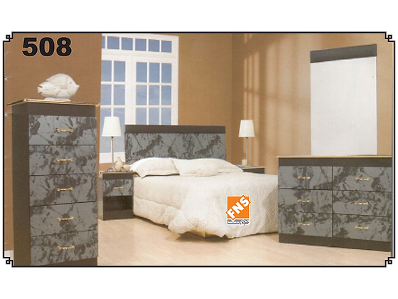 508 - Bedroom Set