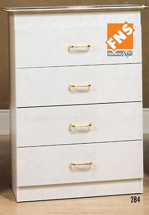 105 - Dresser