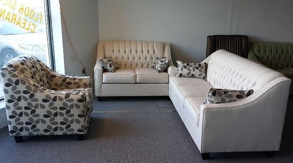 1616 - Sofa Set