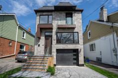 Toronto real estate photography and videography danforth toronto