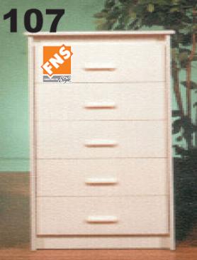 107 - Dresser