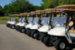 Golf Carts at Rolling Greens Golf Club. Rolling Greens is Canada's First Cannabis-Themed 18-hole Golf Course. Come Roll With Us in Smiths Falls, Ontario