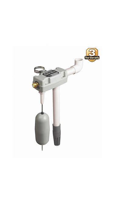 Liberty Pumps - Sump Jet Water Powered B