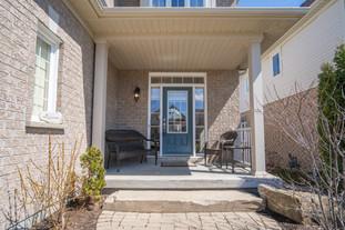 Real Estate Photography Durham Region Front Door.jpg