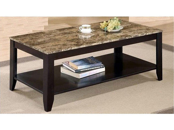 Jane Coffee Table with Storage