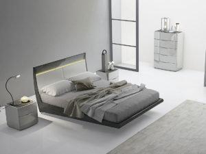 Asher Bedroom Set - King