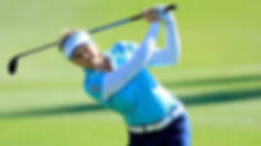 8 Time LPGA Winner Brooke Henerson Grew Up In Smiths Falls And Practiced Golf At Lombard Glen Golf Course now Rolling Greens Golf Course