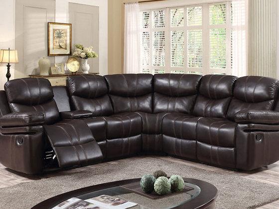 Layla Sectional Sofa