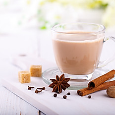 Bulletproof Butter Chai Tea Latte