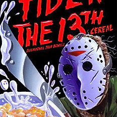 Fiber The 13th Cereal