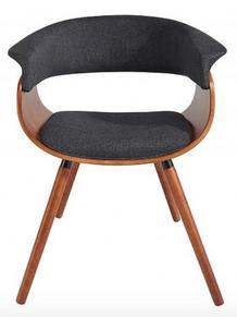 Mid-century modern styled chair