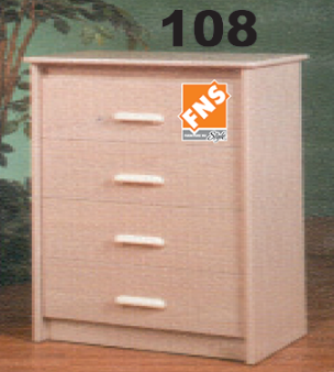 108 - Dresser