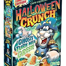Halloween Crunch