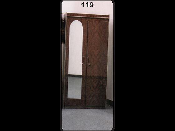119 - Almirah