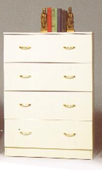 116 - Dresser
