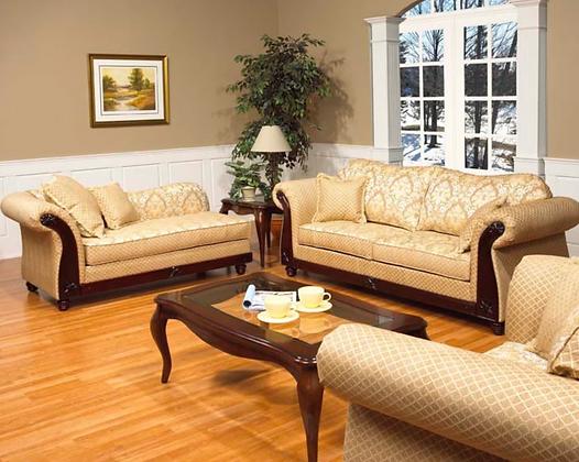 2222 - Sofa Set