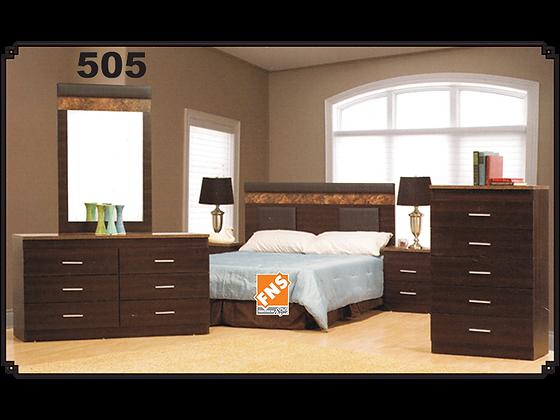 505 - Headboard