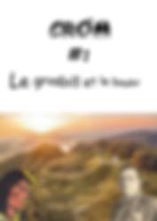 CROM #1 Le Grosbill et le Boulet
