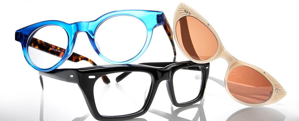 Eyeglasses in San Francisco
