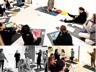 Therapeutic Arts Workshop 'Mind.Body.Art.' @ Sonder London