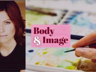 'Body & Image' Workshop with Eden O Shoro hosted by Second Wind at Kyiv Wellness Interna