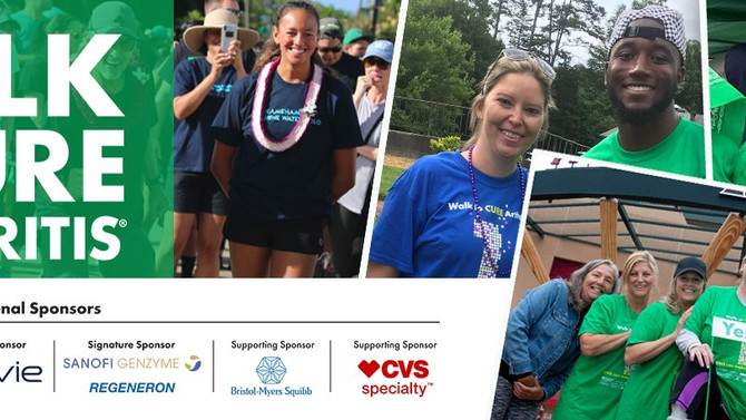Bringing Out the Good with Arthritis Foundation