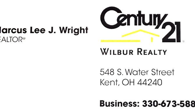 Customer Spotlight - Marcus Wright