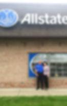 Mark & Deanna Johnson Allstate Insuance Akron, Ohio