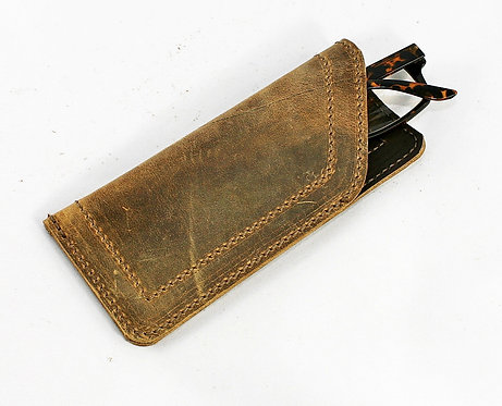 Deluxe Reading Glasses Case