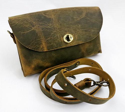 Lady's Chameleon Bag
