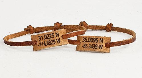 Traveler Bracelet