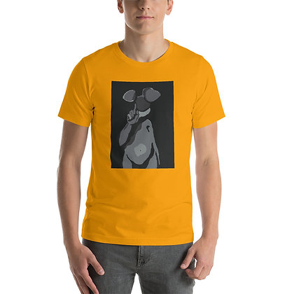 Be Quiet Unisex T-Shirt