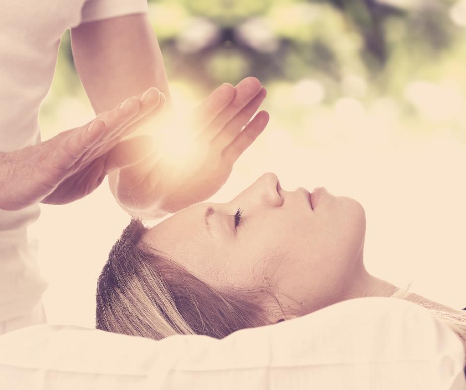 Reiki Seichem Energy Healing