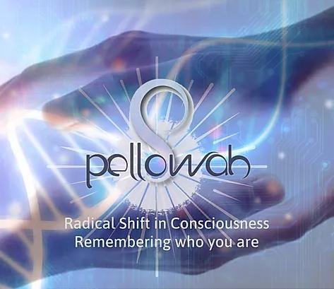 Jacqui Andrews Pellowah Energy Healing S