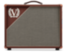 Victory VC35 Deluxe Combo - Front