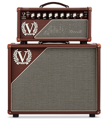 VC35 Deluxe on 1x12 Widebody Cabinet