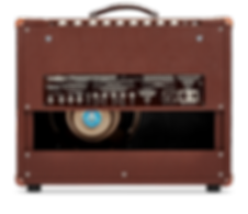 Victory VC35 Deluxe Combo - Back