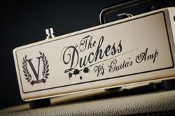 V4 The Duchess Valve Amp