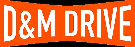 D&M Drive Logo