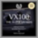 VX100 Super Kraken Kemper Profile
