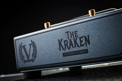 Victory V4 The Kraken Pedal Preamp