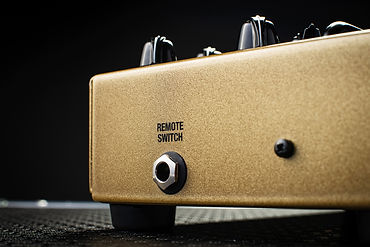 Victory V4 The Sheriff Pedal Preamp Remote Switch