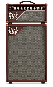 Victory VC35 Deluxe 2x12 VB Gold Speaker Cabinet