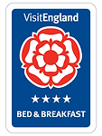 4 Star - Bed & Breakfast.png
