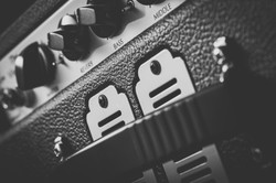 Victory Amps Detail